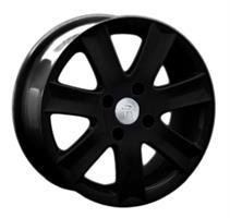 Колесный диск Ls Replica PG10 6x15/4x108 D65.1 ET27 черный матовый цвет (MB)