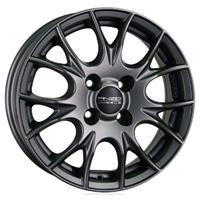 Колесный диск Anzio VISION 5.5x15/4x108 D70.1 ET24 graphite-matt