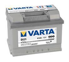 Аккумулятор VARTA Silver Dynamic 61 А/ч 561400 ОБР D21