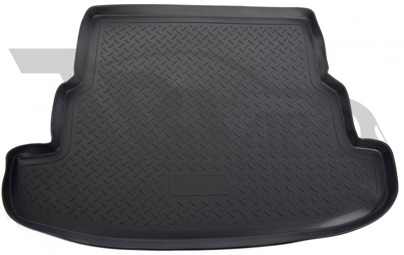 Коврик багажника для Fiat Albea (2006-), NPLP2101