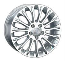 Колесный диск Ls Replica FD45 6.5x16/5x108 D63.3 ET50 серебристый (S)