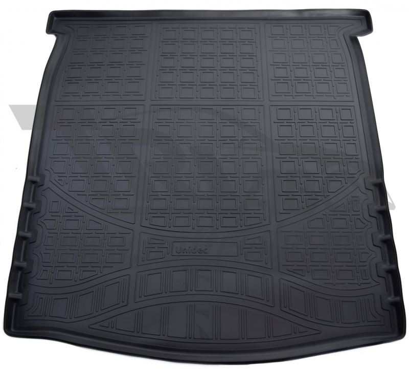 Коврик багажника для Mazda (Мазда) 6 Седан (2012-), NPA00T55150