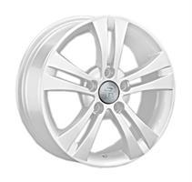 Колесный диск Ls Replica SK3 6.5x16/5x112 D57.1 ET50 белый (W)