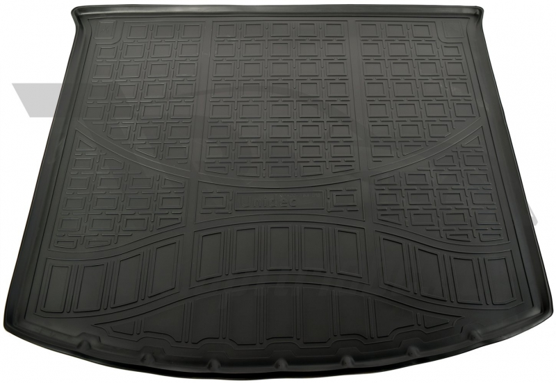 Коврик багажника для Opel Antara (Опель Антара) (2012-), NPA00T63010
