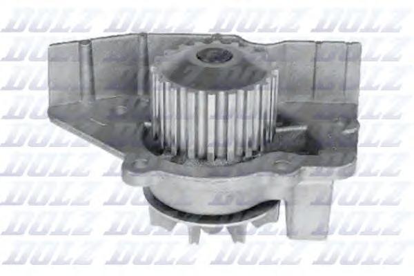 Водяной насос, DOLZ, C117