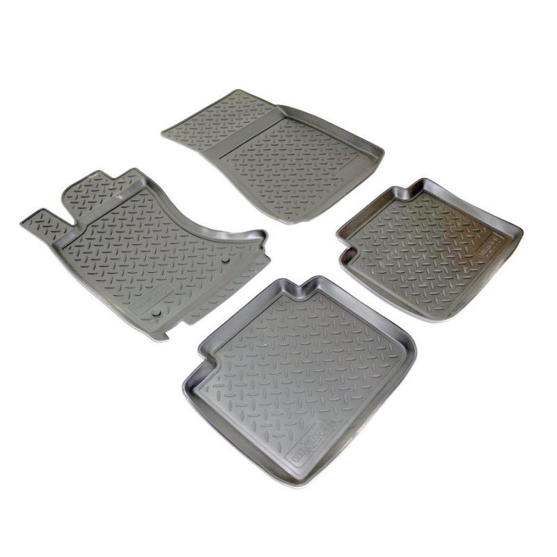 Коврики салона для Lexus GS AWD(2005-2012), NPLPO4754
