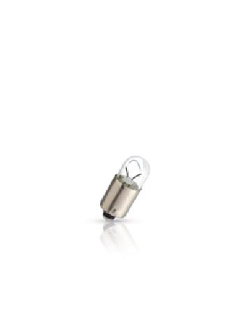 Лампа Philips Vision, 12 В, 3 Вт, T3W, BA9S, 12910CP
