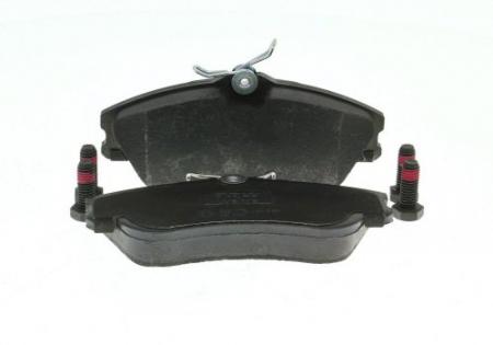 Колодки дисковые Передние, TRW, GDB1295