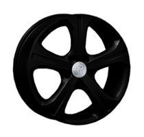 Колесный диск Ls Replica H15 6.5x17/5x114,3 D66.1 ET50 черный матовый (MB)