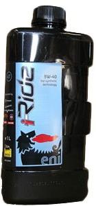 Моторное масло ENI I-Sint PG, 5W-40, 1л, 8003699008601