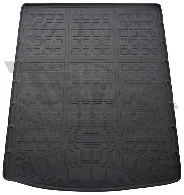 Коврик багажника для Audi (Ауди) A6 (4G:C7) Avant/Allroad (2011-), NPA00T05402