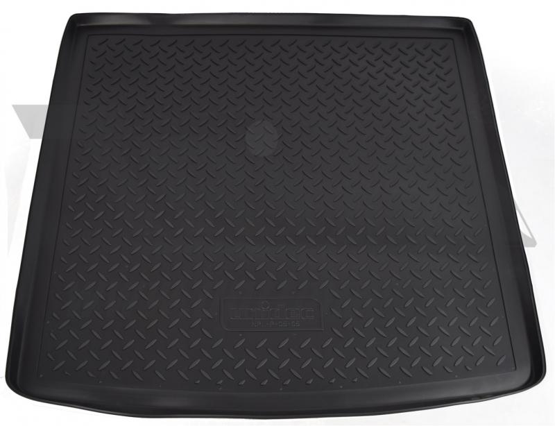 Коврик багажника для Audi (Ауди) A4 Универсал (2007-), NPLP0505