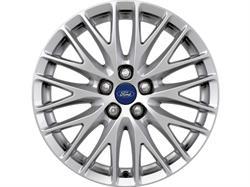 Колесный диск Ford 5x114,3 D66.1 ET50 ГРАНИТ 1719524