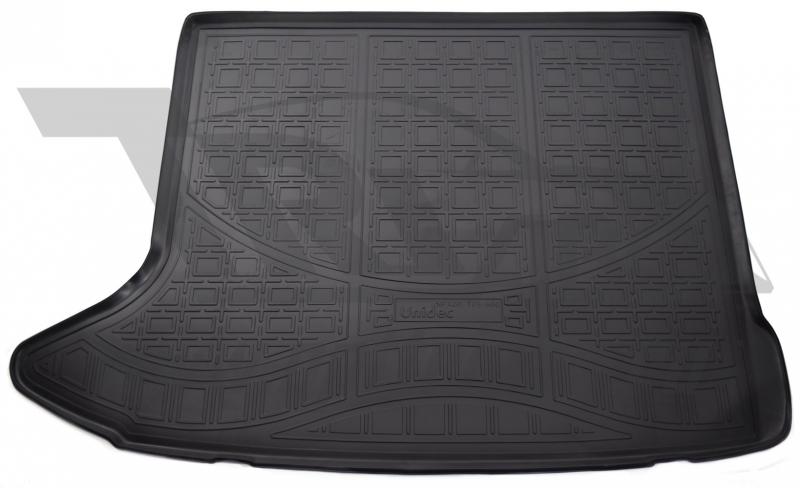 Коврик багажника для Audi (Ауди) Q3 (2011-), NPA00T05600