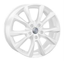 Колесный диск Ls Replica VW54 8x18/5x130 D72.6 ET53 белый (W)