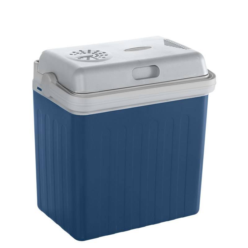 Автохолодильник MOBICOOL U22 DC Movida, 22л, охл., пит. 12В, 9103500818