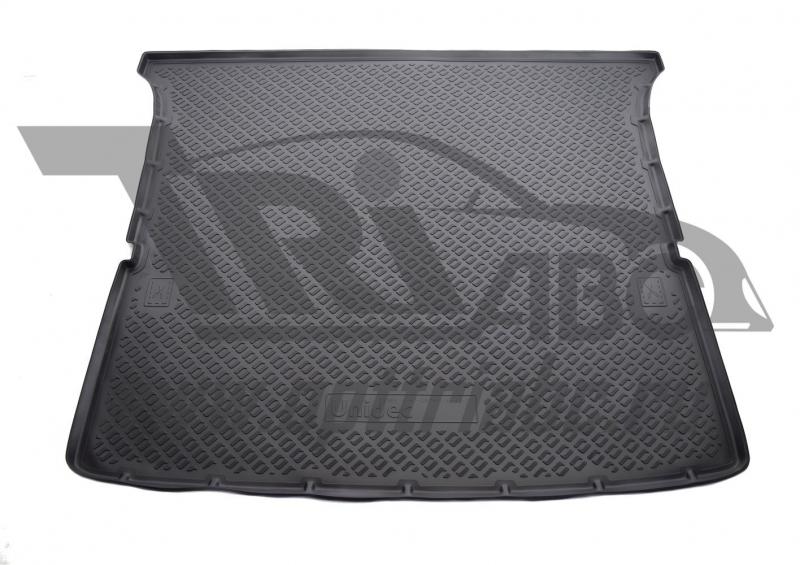 Коврик багажника для Infiniti QX 56/80 (2010-)\ Nissan Patrol (2010-) (5 мест), NPA00T61490
