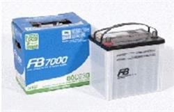 """Батарея аккумуляторная """"FB7000"""" 68А/ч"""