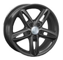 Колесный диск Ls Replica SNG10 6.5x16/5x112 D66.6 ET39.5 серый глянец (GM)