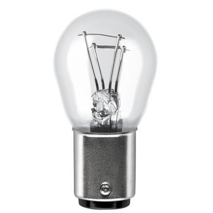 Лампа, 12 В, 21/4 Вт, P21/5W, BAY15d, NEOLUX, N380