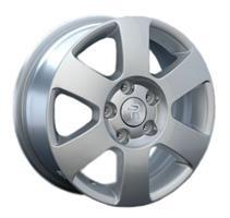 Колесный диск Ls Replica SK7 6x15/5x112 D57.1 ET47 серебристый (S)