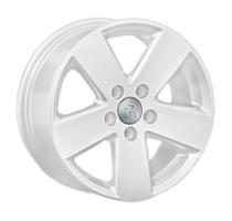 Колесный диск Ls Replica VW18 7x16/5x112 D70.1 ET45 белый (W)