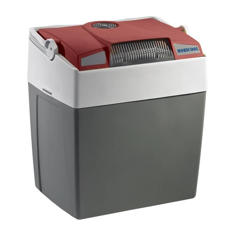 Автохолодильник MOBICOOL G30 AC/DC, 29л, охл., пит. 12/220В, 9103500790