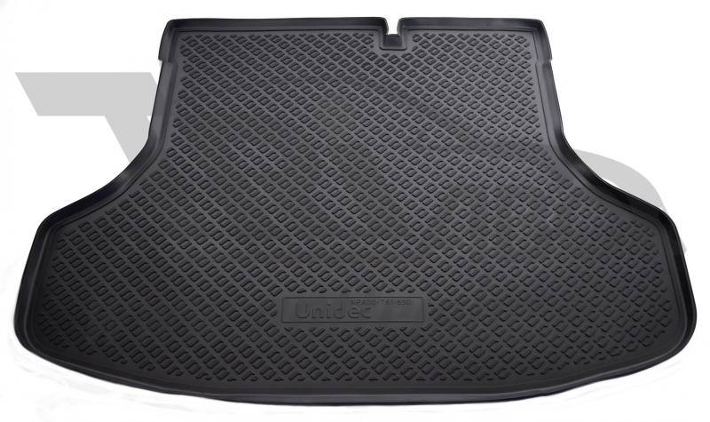 Коврик багажника для Nissan Sentra (B17) Седан (2014-), NPA00T61630