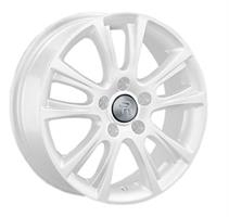 Колесный диск Ls Replica VW39 6.5x16/5x112 D72.6 ET50 белый (W)