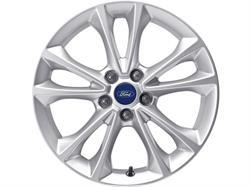 Колесный диск Ford 5x114,3 D66.1 ET52.5 ГРАНИТ 1755754