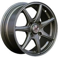 Колесный диск NZ SH609 6.5x15/5x108 D57.1 ET45 насыщенный темно-серый (GM)