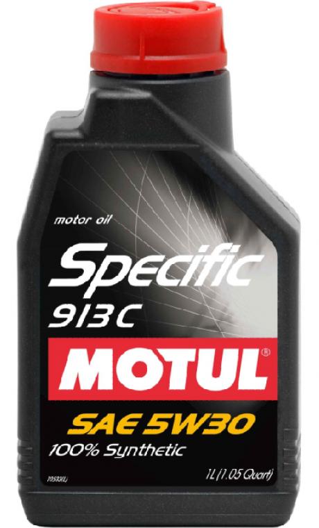 Моторное масло MOTUL Specific 0720, 5W-30, 1л, 102208