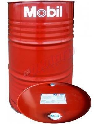 Моторное масло Mobil Delvac XHP ESP, 10W-40, 208л