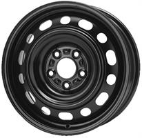 Колесный диск Kfz 6x16/5x114,3 D67 ET50 9532