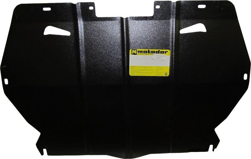 Защита картера двигателя, КПП Mazda 6 (GH) Хэтчбек 2007-2012 Mazda 6 (GH) Sedan 2007-2012 V=2,0 (ста