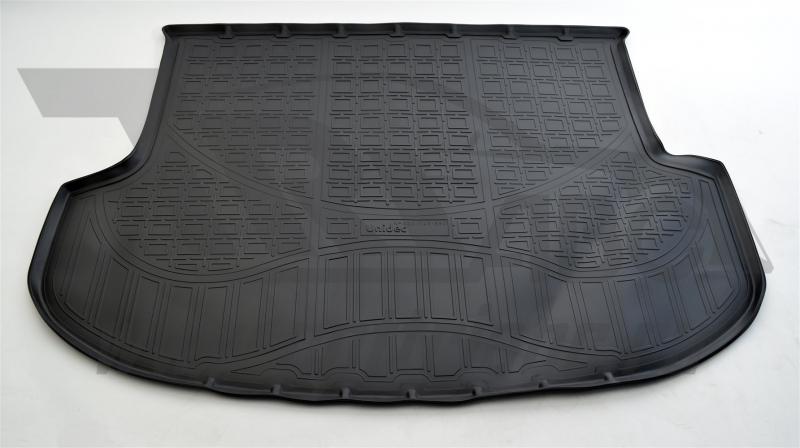 Коврик багажника для Kia Sorento (Киа Соренто) (2012-), NPA00T43650