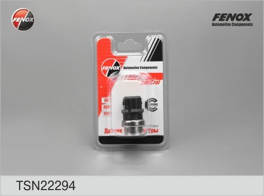 Датчик температуры охлаждающей жидкости, FENOX, TSN22294
