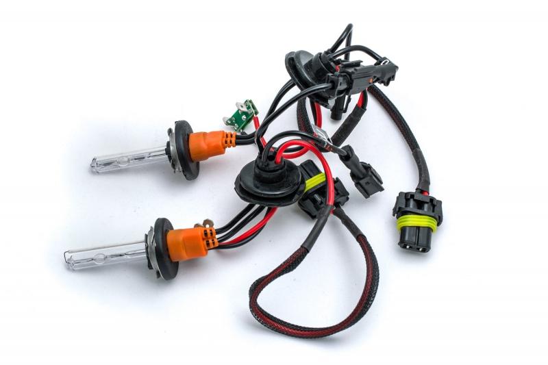 Лампа ксеноновая Optima Premium ITP 3900Lm, 5500К, 12 В, 35-55 Вт, H15, ITPH15