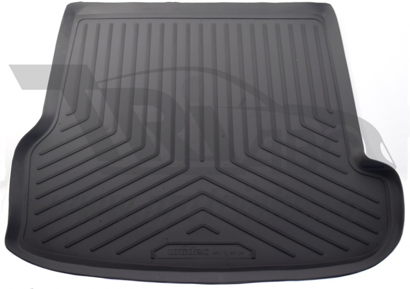 Коврик багажника для Volkswagen Passat (Пассат) B5 Variant (1997-2005), NPLP9526