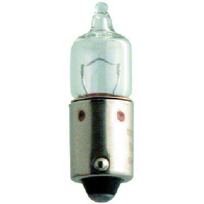 Лампа, 12 В, 5 Вт, YL, BA9s, HELLA, 8GH 002 473-151