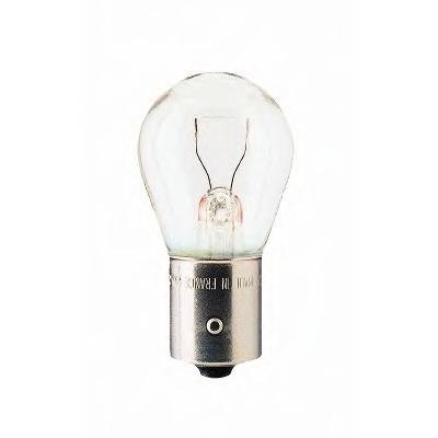 """Лампа """"Premium"""", 12 В, 18 Вт, BA15s, PHILIPS, 12445 CP"""