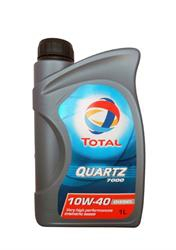 Моторное масло TOTAL QUARTZ 7000 Diesel, 10W-40, 1л, 203708
