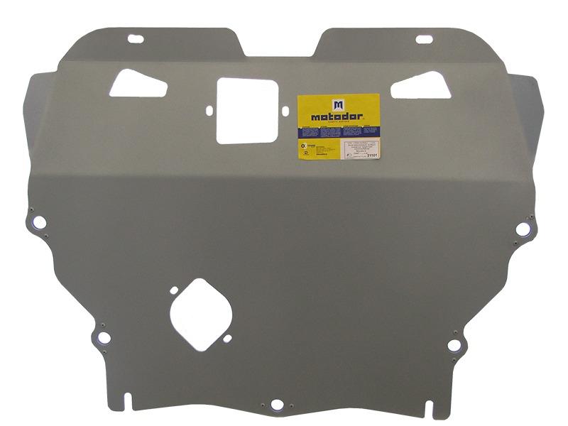 Защита картера двигателя, КПП Mazda 6 (GH) Хэтчбек 2007-2012 Mazda 6 (GH) Sedan 2007-2012 Mazda 6 (G