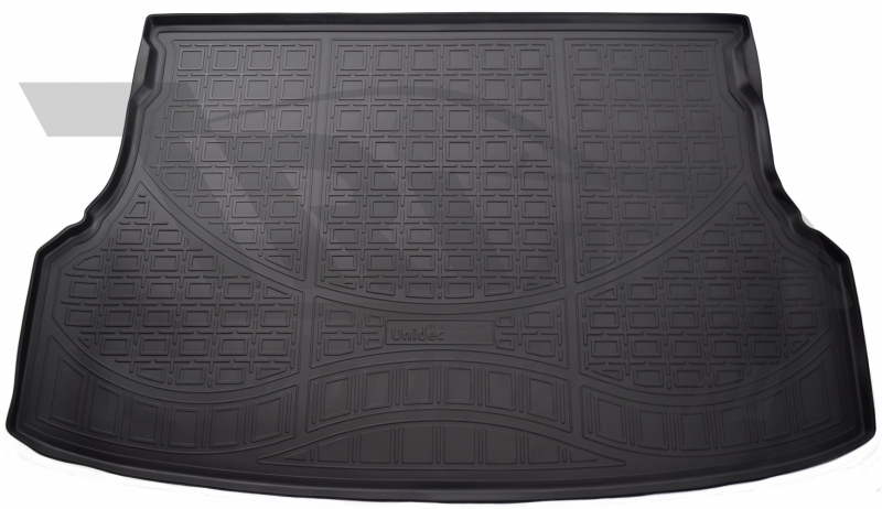 Коврик багажника для Geely (Джили) Emgrand (X7) (2013), NPA00T24082