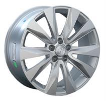 Колесный диск Ls Replica A45 8x18/5x112 D66.6 ET43 серебристый (S)