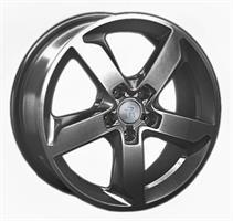 Колесный диск Ls Replica SNG21 6.5x16/5x112 D66.6 ET39.5 серый глянец (GM)