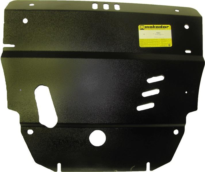 Защита картера двигателя, КПП Honda Pilot I 2002-2008 Honda Pilot II 2008- Honda Ridgeline 2005- V=3