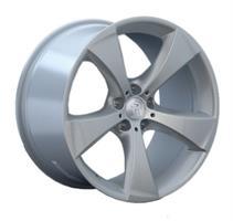 Колесный диск Ls Replica B74 9x19/5x120 D56.1 ET48 серебристый (S)