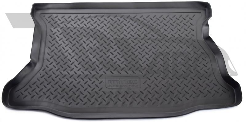 Коврик багажника для Honda (Хонда) Jazz Хэтчбек (2004-2008), NPLP3030