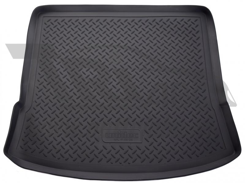 Коврик багажника для Mazda (Мазда) 5 (2006-), NPLP5505